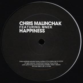 Chris Malinchak - Happiness (feat. MNEK)