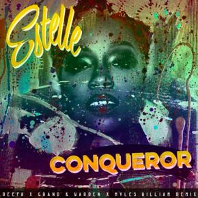 Estelle - Conqueror (Grand & Warren, Myles William, Reefa Remix)