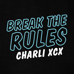 Charli XCX - Break The Rules (Odesza Remix)