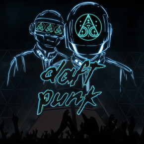 Daft Punk - One More Time (Black Boots Remix)