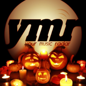 YMR Halloween Playlist