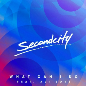 Secondcity feat. Ali Love - What Can I Do (Grum Remix)