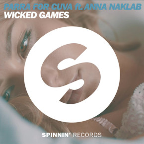 Parra For Cuva ft. Anna Naklab - Wicked Games (Kid Arkade Remix)