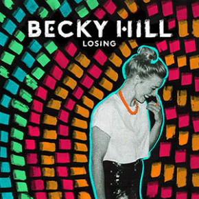 Becky Hill - Losing (GRADES Remix)