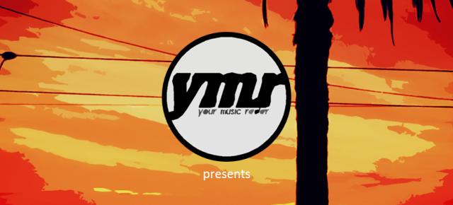 YMR Presents: Maison Tropicale #1