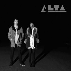 ALTA - Hold Your Fire