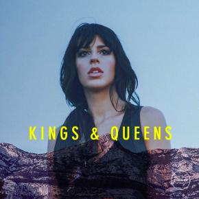 Brooke Fraser - Kings & Queens (Zimmer Remix)