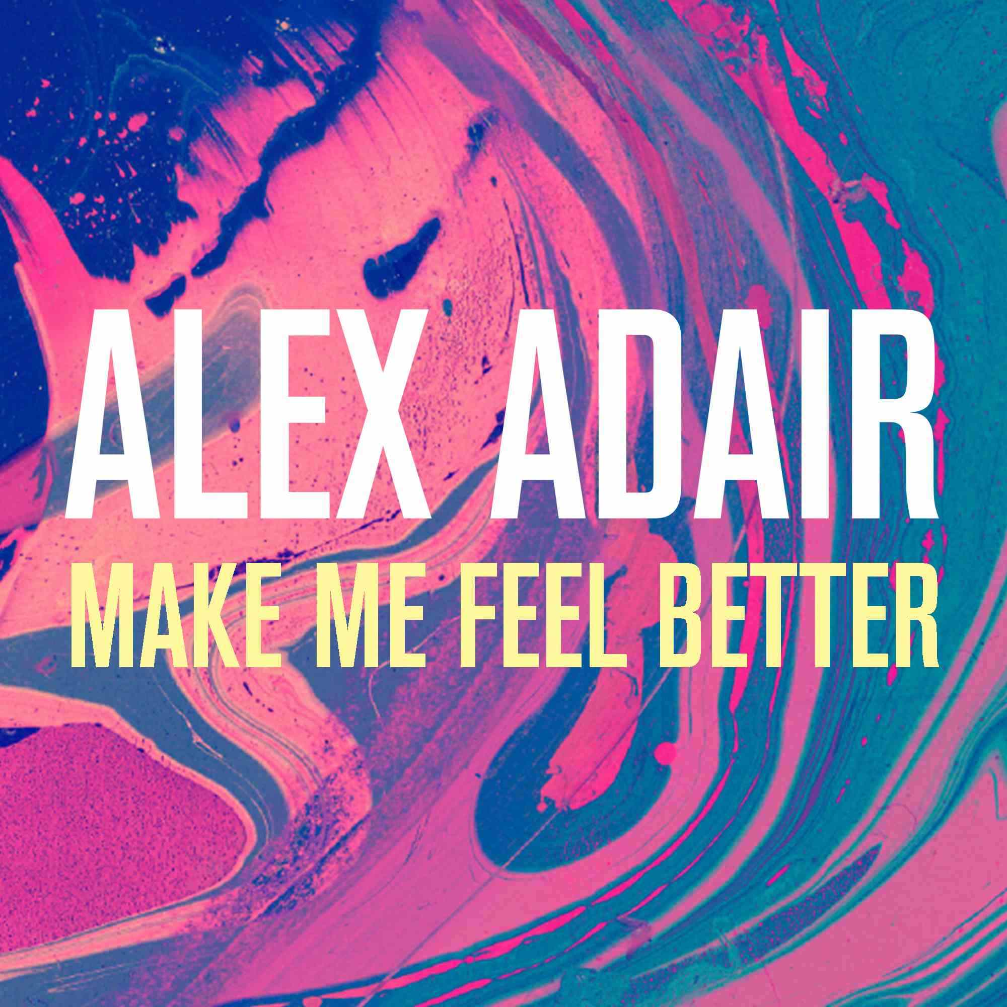 Make Me Feel Better Artwork