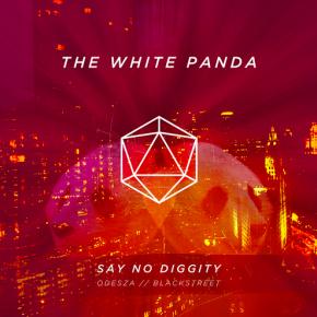 The White Panda - Say No Diggity (ODESZA x Blackstreet)