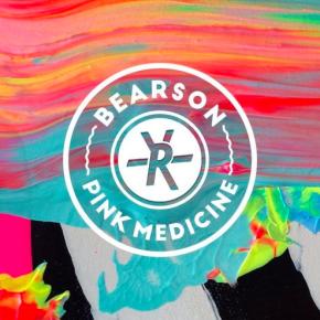 Bearson - Pink Medicine