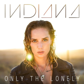 Indiana - Only The Lonely (Fred Falke Remix)