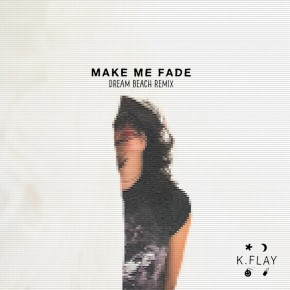 YMR Premiere: K.Flay - Make Me Fade (Dream Beach Remix)