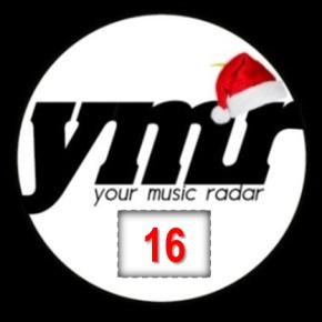 YMR 2014 Advent Calendar: Day 16