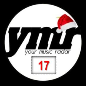 YMR 2014 Advent Calendar: Day 17