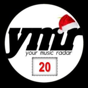 YMR 2014 Advent Calendar: Day 20