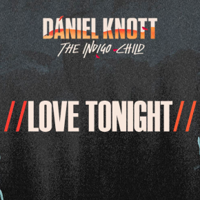 Daniel Knott - Love Tonight (Feat. Beldina)