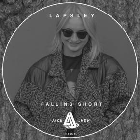 Lapsley - Falling Short (JackLNDN Remix)