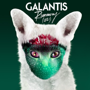 Galantis - Runaway (U&I)[Manga Party Animals Tropical Remix]