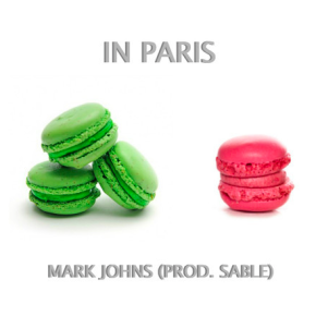 Mark Johns - In Paris