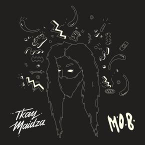 Tkay Maidza - M.O.B.