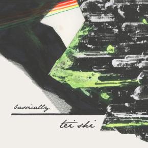 Tei Shi - Bassically (HONNE Remix)