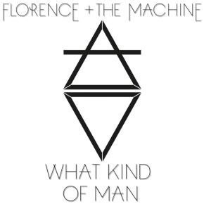 Florence & the Machine - What Kind of Man (Nicolas Jaar Remix)