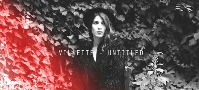 Villette - Untitled