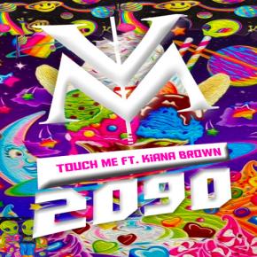 Venessa Michaels Feat. Kiana Brown - Touch Me