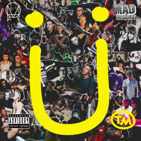 Skrillex And Diplo - To Ü (Feat. AlunaGeorge)