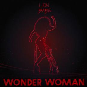 Lion Babe - Wonder Woman