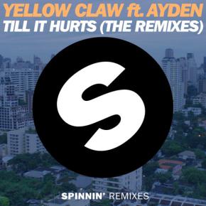 Yellow Claw ft. Ayden - Till It Hurts (SIROJ Remix)