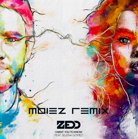 Image result for Zedd - I Want You to Know