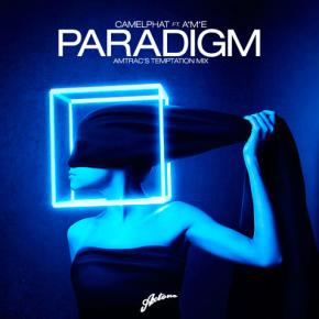 CamelPhat feat. A*M*E - Paradigm (Amtrac's Temptation Mix)