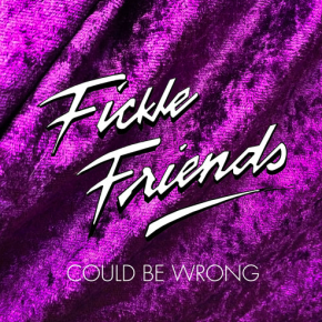 Fickle Friends - Could Be Wrong