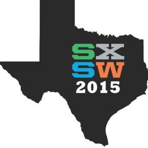 SXSW 2015 Showcasing Artist Playlist