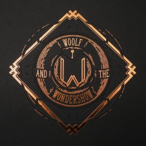 Woolf and The Wondershow - Cloaked
