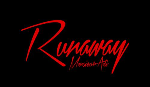 Monsieur Adi - Runaway