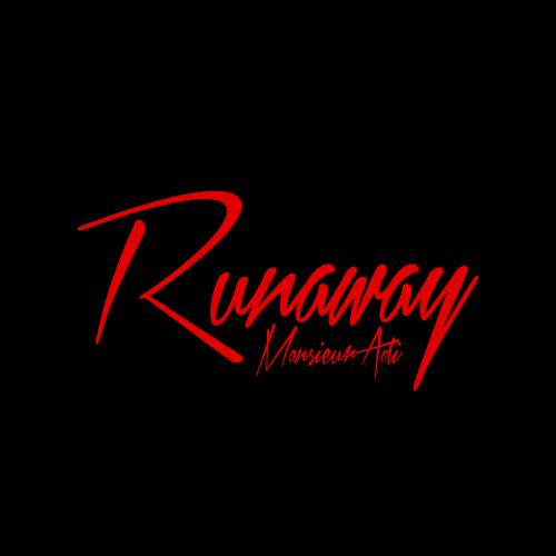 MonsieurAdi-Runaway-Cover
