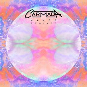 Carmada - Maybe (Dr. Fresch Remix)