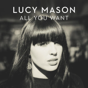 YMR Premiere: Lucy Mason - All You Want (Nik Karlin Remix)