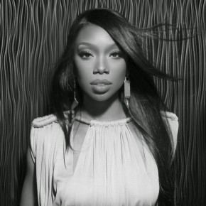 Brandy - Full Moon (Allure Remix)