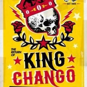 King Changó vs B-52's (Blanquito Man & Candice Cannabis) - Spiritual Thing Zuzuku Mashup