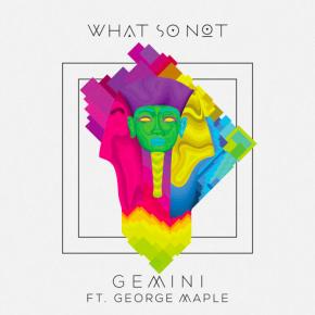 What So Not - Gemini (Terace Booty Rehash)