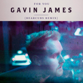 Gavin James - For You (Bearcubs Remix)