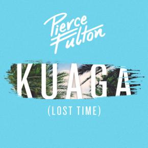 Pierce Fulton - Kuaga (Lost Time)