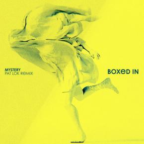 Boxed In - Mystery (Pat Lok 'Yukon Soul' Mix)