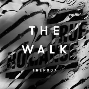 Tensnake - The Walk