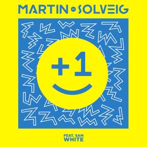 Martin Solveig - +1 (feat. Sam White)
