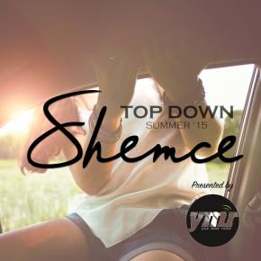 Shemce YMR Guest Mix