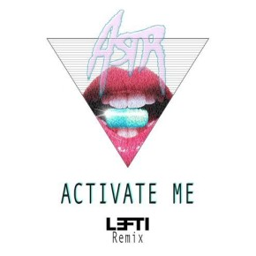 YMR Track of the Week: ASTR - Activate Me (LEFTI Remix)